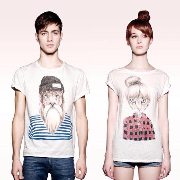 Printcorp | T-shirt San Valentín