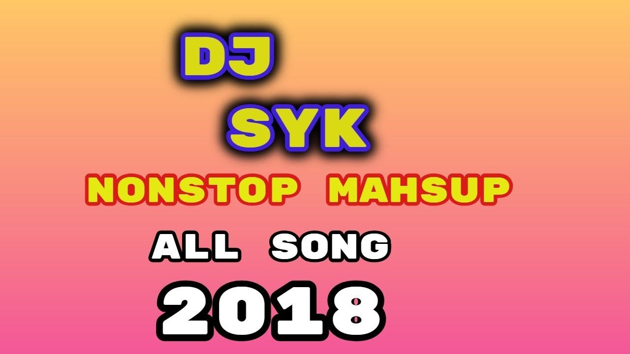 DJ SYK ALL SONG Chhattisgarhi Nonstop CG DJ Remix VIBRATION