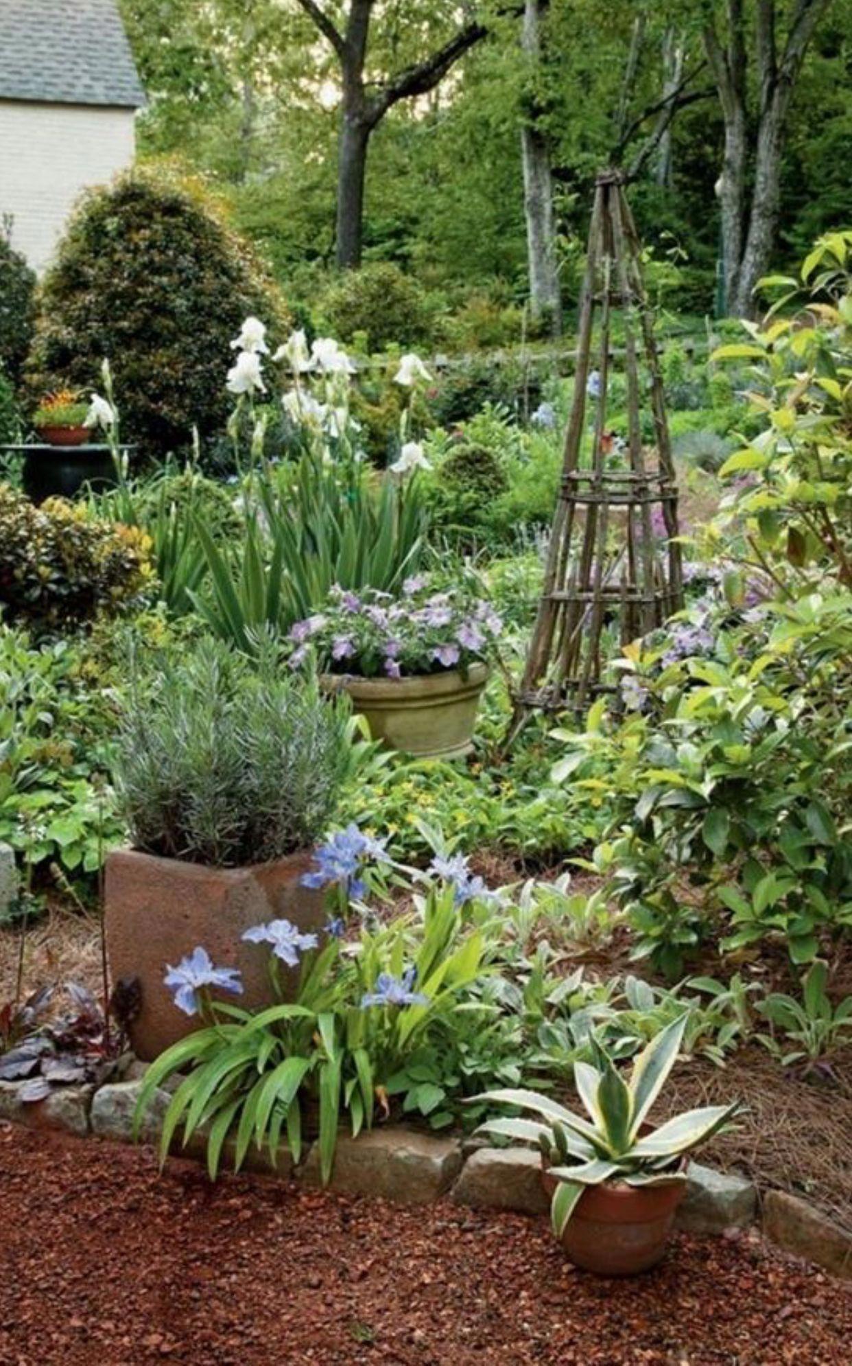 fresh garden ideas, fresh gardening, garden landscaping