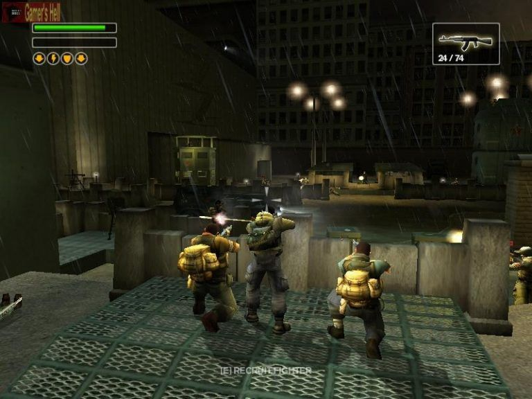 freedom fighters 3 game free download setup