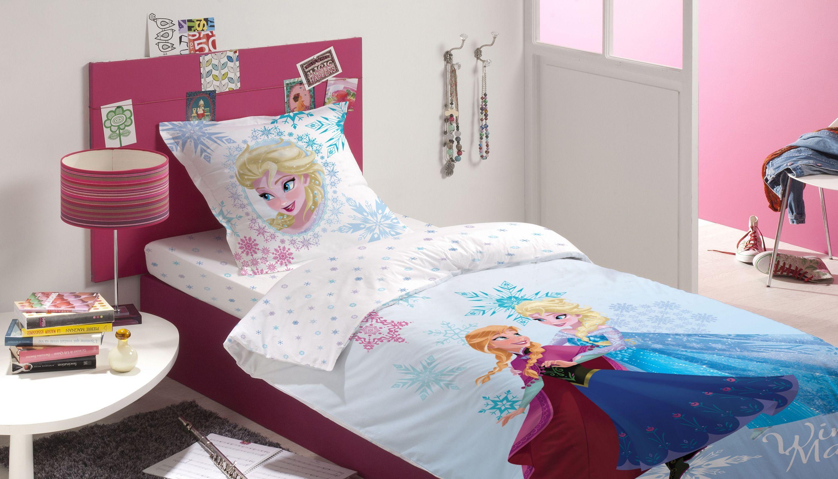 Déco 36 parures de lit pour une chambre d enfant
