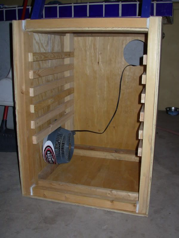 Diy Exposure Unit And Screen Drying Box T Shirt Forums