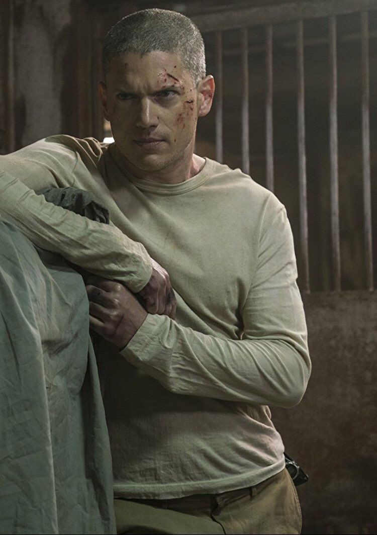 Wentworth Miller Prison Break Wentworth Miller Prison