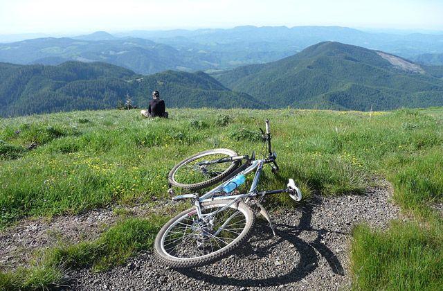 Hiking And Biking Corvallis Visit Corvallis Oregon Oregon