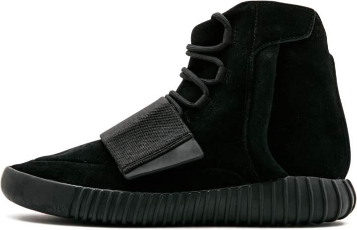 promo code fb168 d4f87 Adidas Yeezy 750 Boost Core Black/Core Black 'Triple Black ...