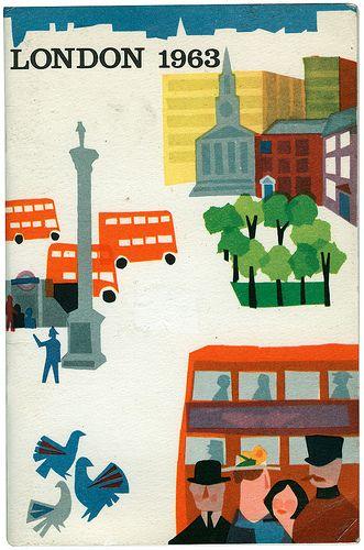 London 1963....classic!