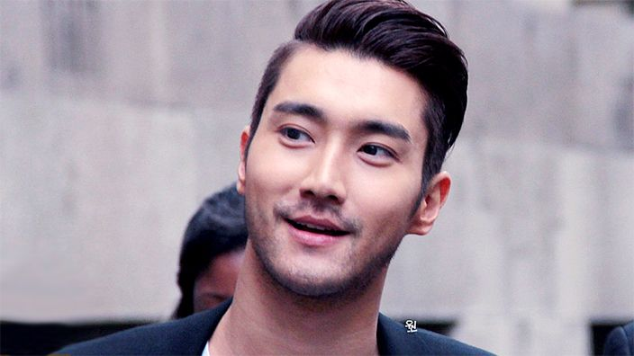 9 K Pop Idols Who Have Proven Themselves As Talented Actors Siwon Actors Boy Groups