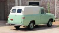1959 Ford F100 Panel Truck: 3 of 12