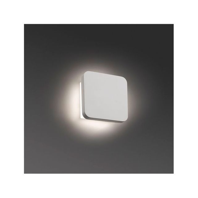 Applique Murale Elsa Blanc SMD LED 8W FARO