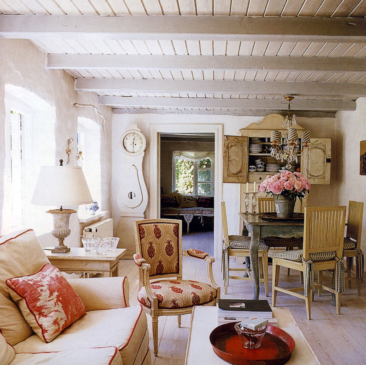 200 year old german cottage oh my where do i pin it. Black Bedroom Furniture Sets. Home Design Ideas