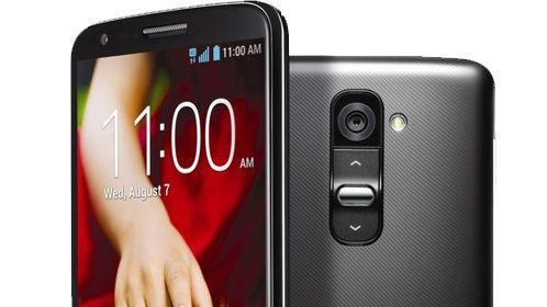 LG G2 4G Android Smartphone for AT&T w/ $100 Service Credit