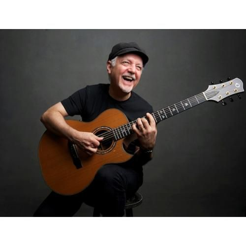 Phil Keaggy The Best Guitar Player Yet He S Missing A Finger Nothing Is Impossible Christian Musician Musician Portraits Best Guitar Players