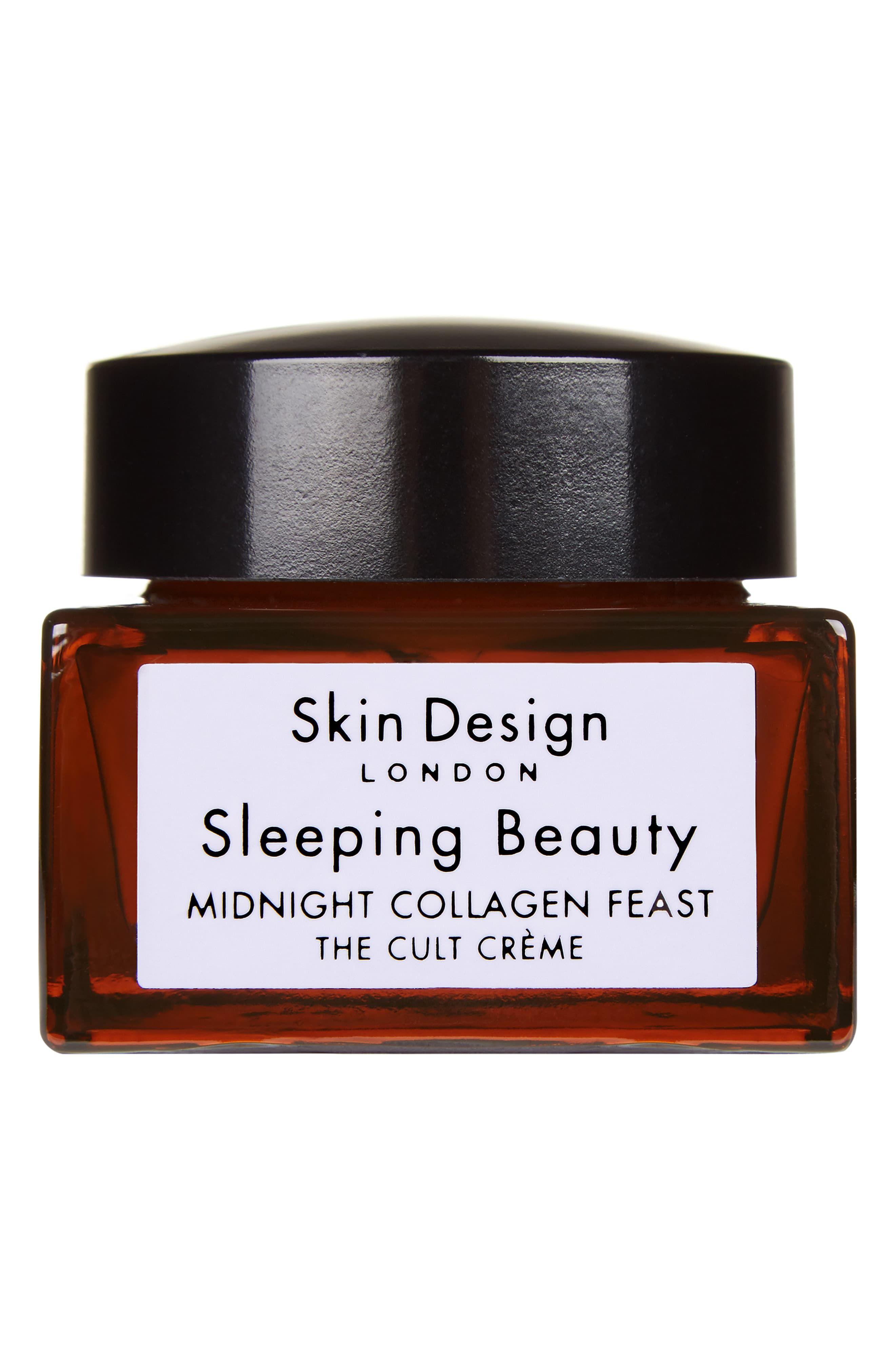 Skin Design London Sleeping Beauty Crème, Size 1.7 oz