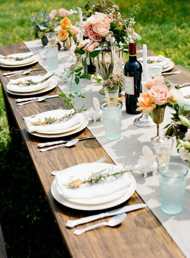 Southern English Styled Shoot » The Birmingham Bride Wedding Plans
