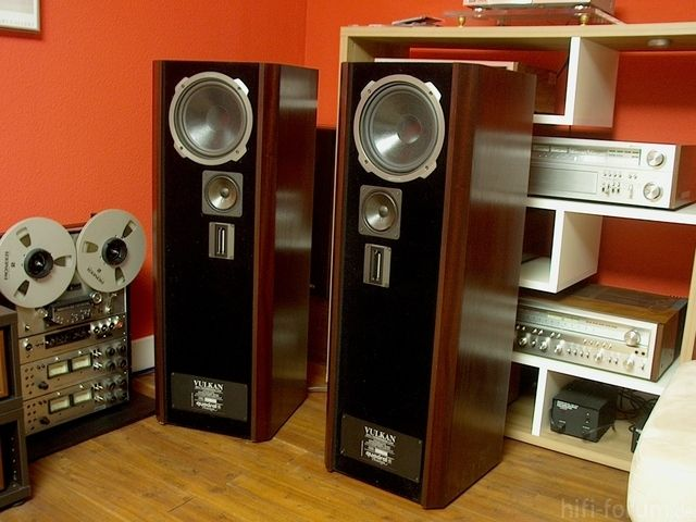 quadral vulkan mk ii got mine in march 1987 and never looked back 25 years ago hi fi. Black Bedroom Furniture Sets. Home Design Ideas