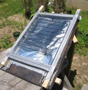 Nice Welcome To The Sietch   Projects Build Your Own Solar Thermal Panel  Homemade  Solar Water Heater