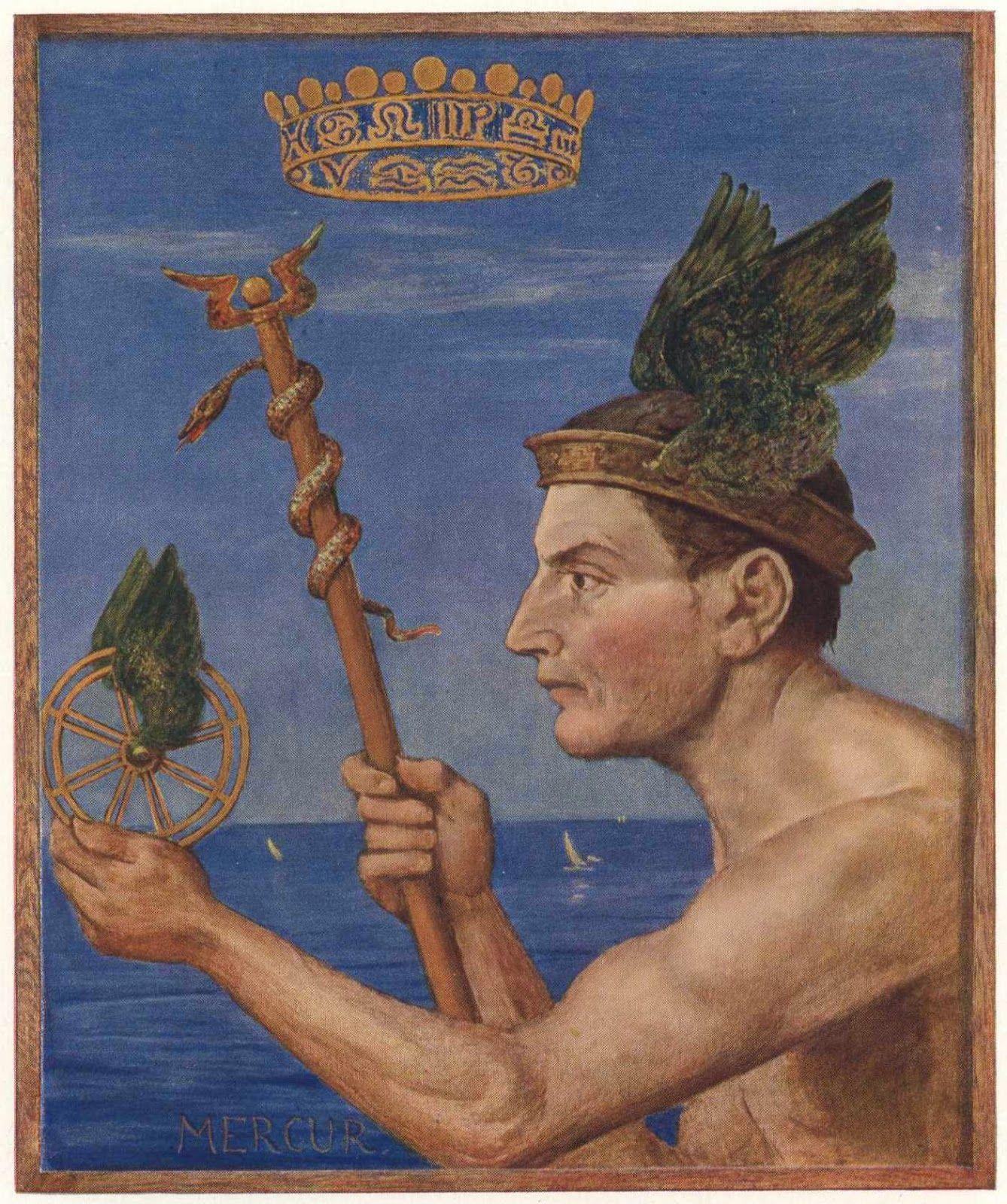 Alternative Right: MERCURY RISING: THE LIFE & WRITINGS OF JULIUS EVOLA