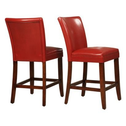 Marvelous Elizabeth Parson Counter Height Chairs   Set Of 2 @Target Barstools For Eat  In Kitchen