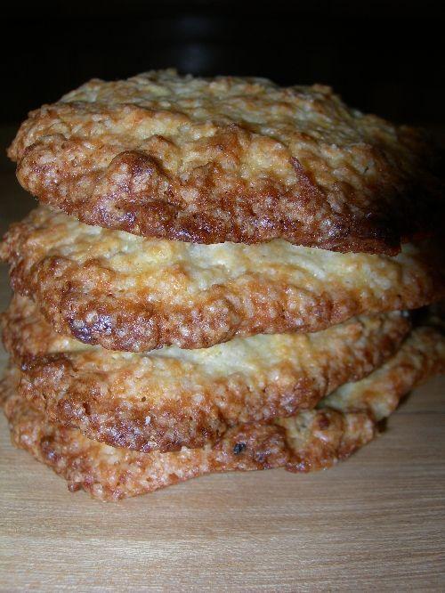 biscuits à la peau de lait et flocons d'avoine - LE PLAISIR DE GOURMANDISE