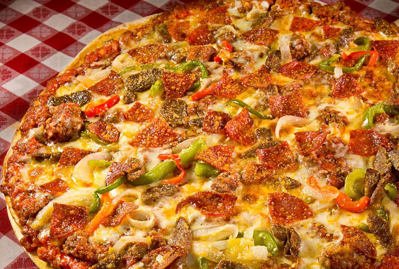 Family Style Italian Food Menu Italian restaurant
