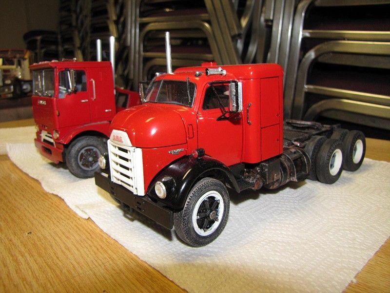Classic Truck Models. Plastic model cars, Model cars