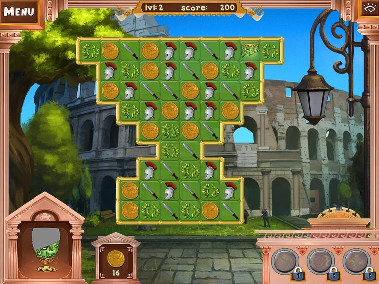 Travel Riddles: Trip to Italy Game Released