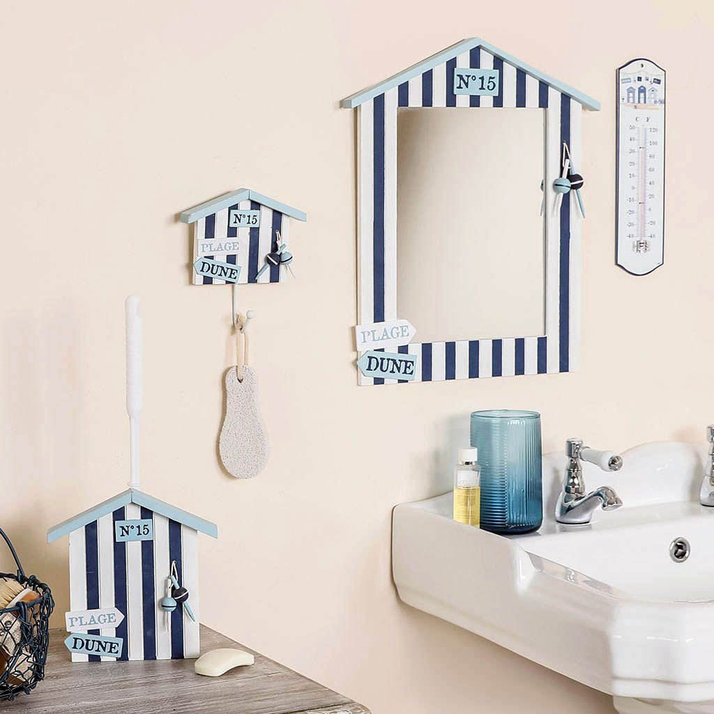 Great Beach Themed Bathroom Furniture That Will Impress You