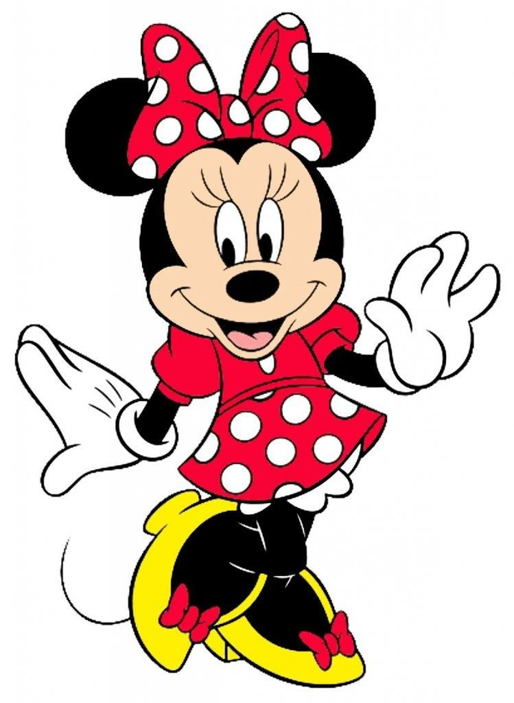 Online Get Cheap Minnie Mouse Wallpapers Alibaba