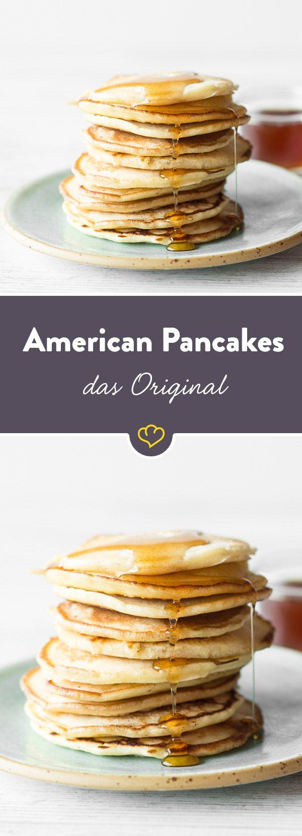 Photo of American Pancakes