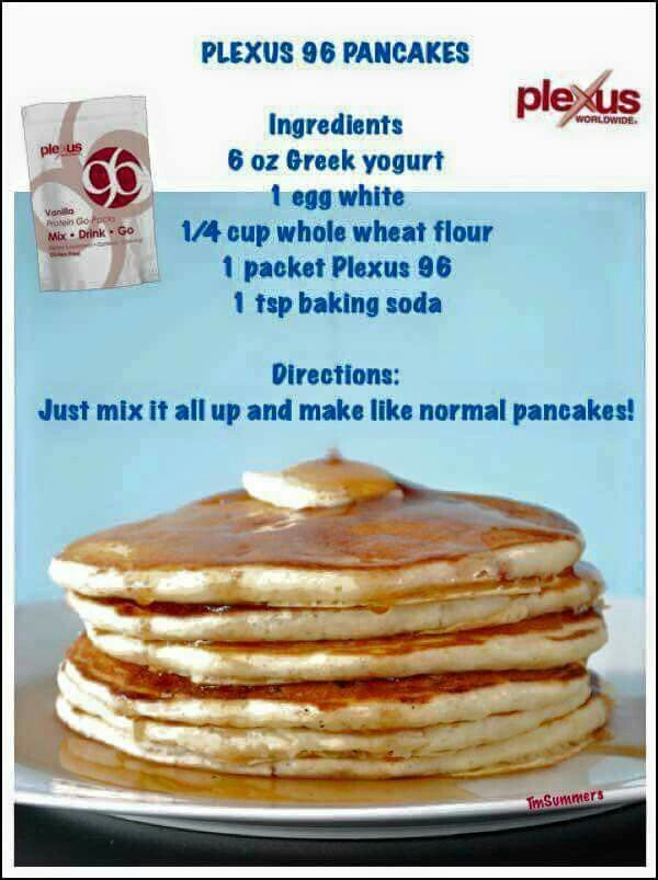 plexus pancakes