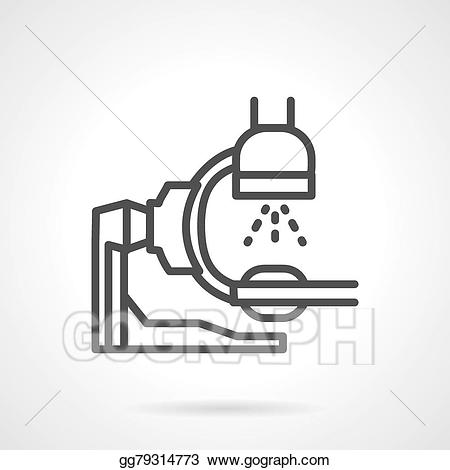 Clipart X Ray Machine in 2020 | Clip art, X ray, Xray ...