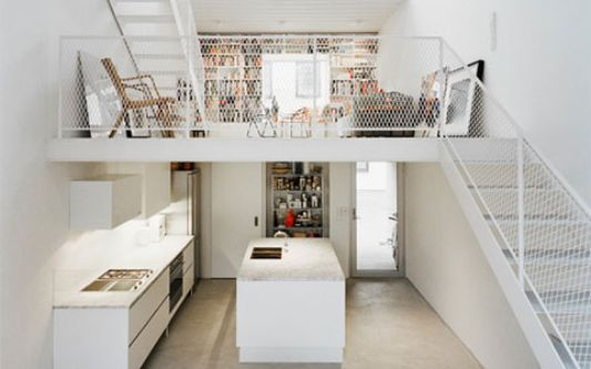 Townhouse in Landskrona Interior Pinterest Townhouse