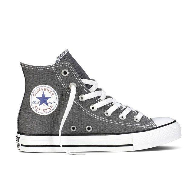 chaussure converse haute fille