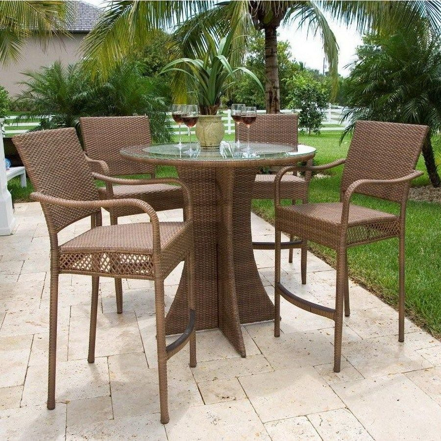 High Top Table And Chairs For Deck High Table And Chairs High