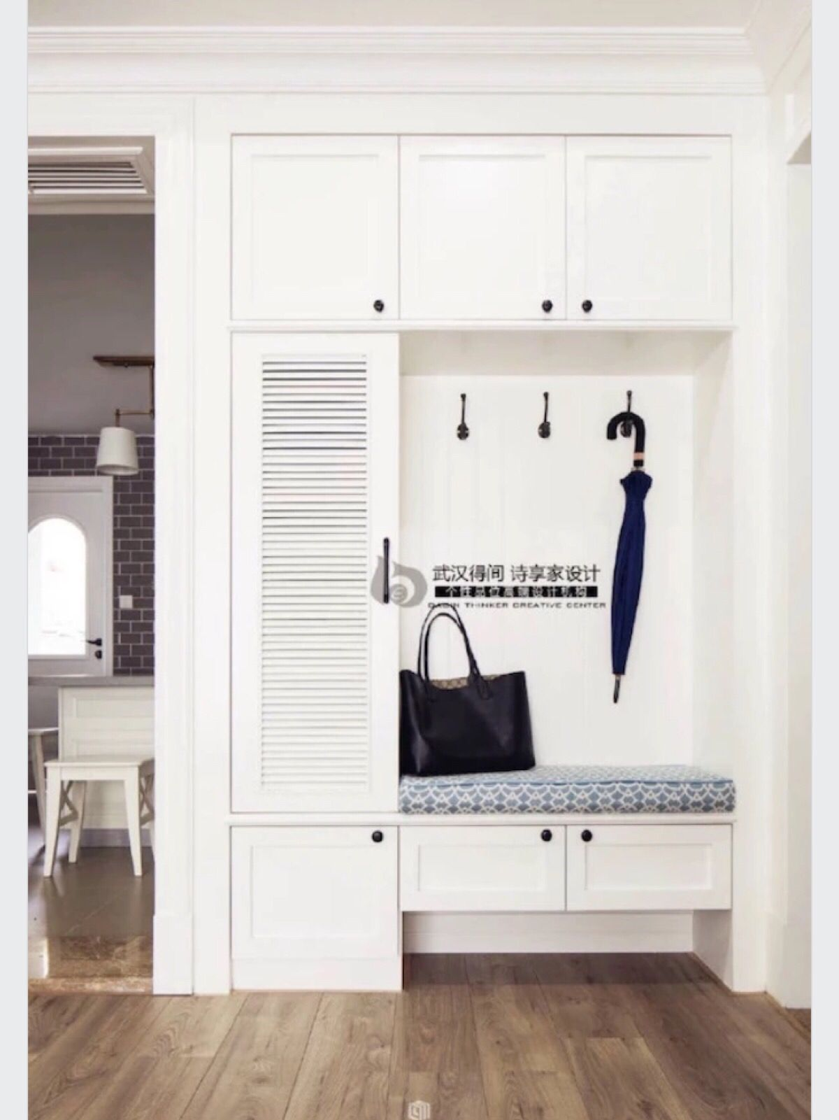 Hallway cabinet decor  Pin by Dana Cheng on Shoes cabinet  Pinterest  Hall Interiors and