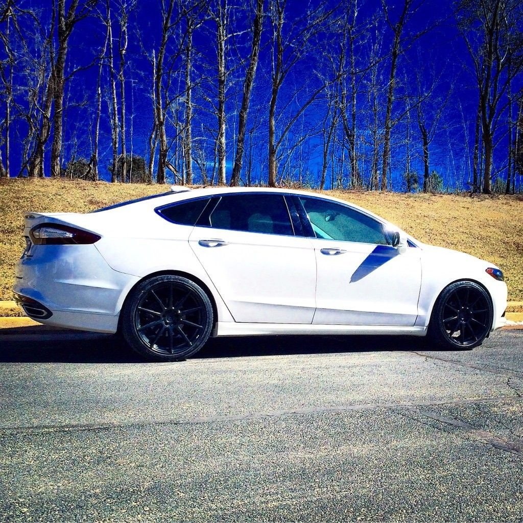 Pin By Frank Lawrence On Fusion X Ford Fusion Fusion Sport New