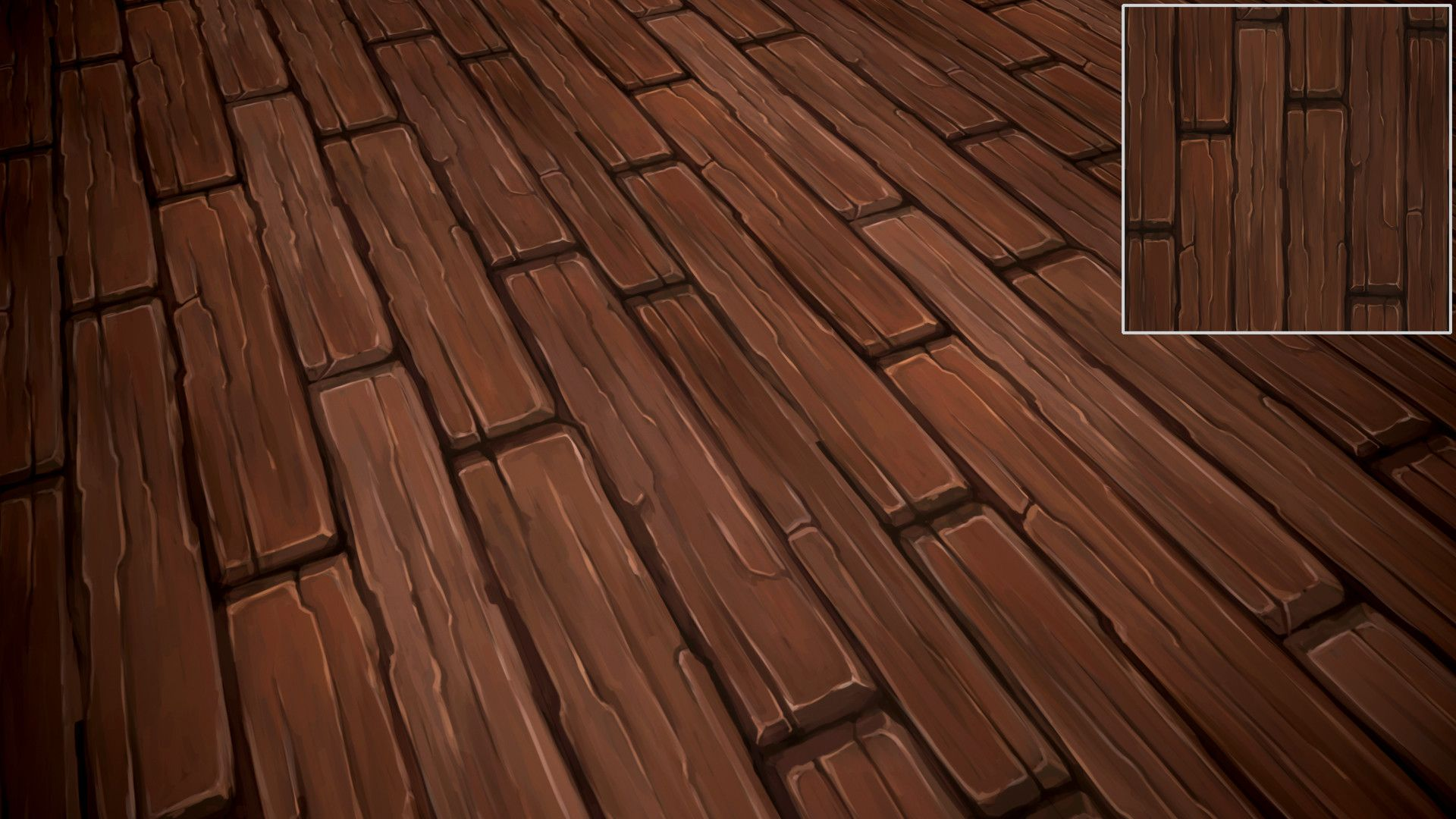 Artstation Tillable Textures Vol 1 Nick Ward Floorboards Texture Painted Floorboards