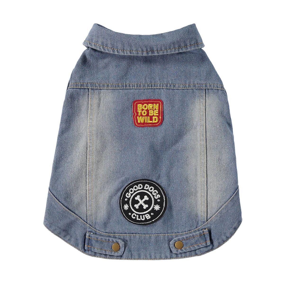 Pet Vest Large Kmart Mini Skirts Fashion Denim Skirt