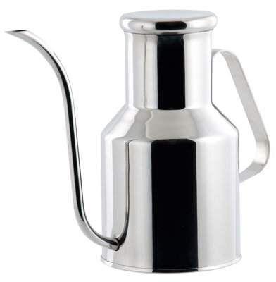 Paderno World Cuisine Oil Dispenser S S 16 9oz Including Ear Cm Oil Dispenser Olive Oil Dispenser Oil And Vinegar Dispensers