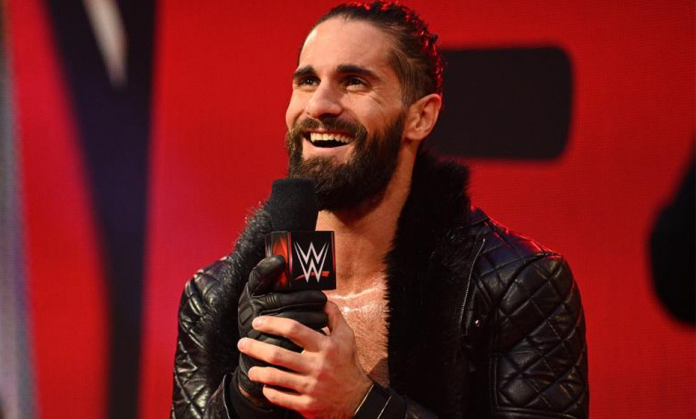 Tumblr Is A Place To Express Yourself Discover Yourself And Bond Over The Stuff You Love It S Where Your Interests Connect You With Seth Rollins Seth Wwe S