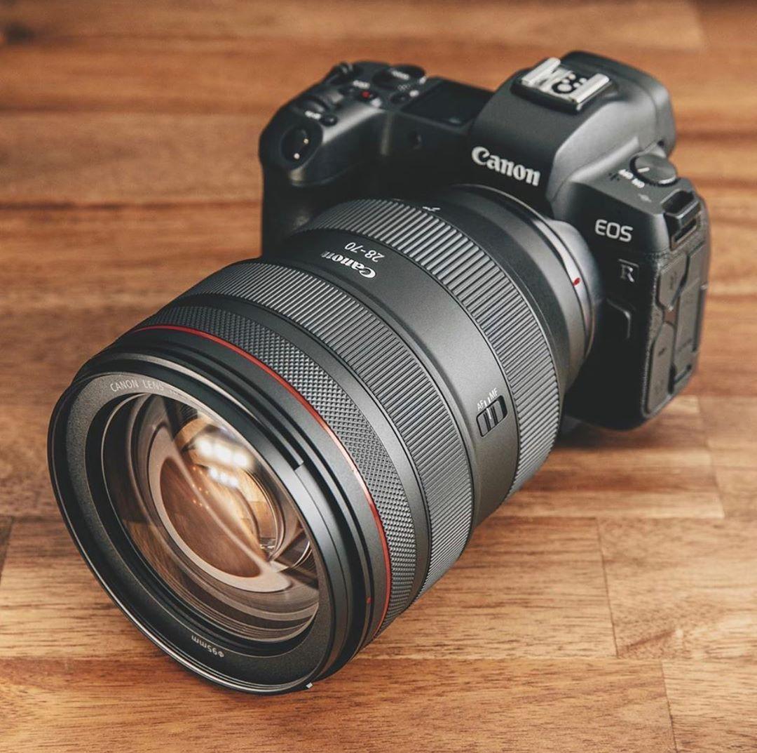 Canon Eos R Canon 28 70 F 2 0 Best Canon Camera Best Landscape Lens Best Canon Lenses