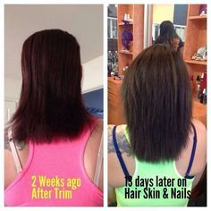 Nature S Bounty Hair Skin And Nails Reviews Google Search