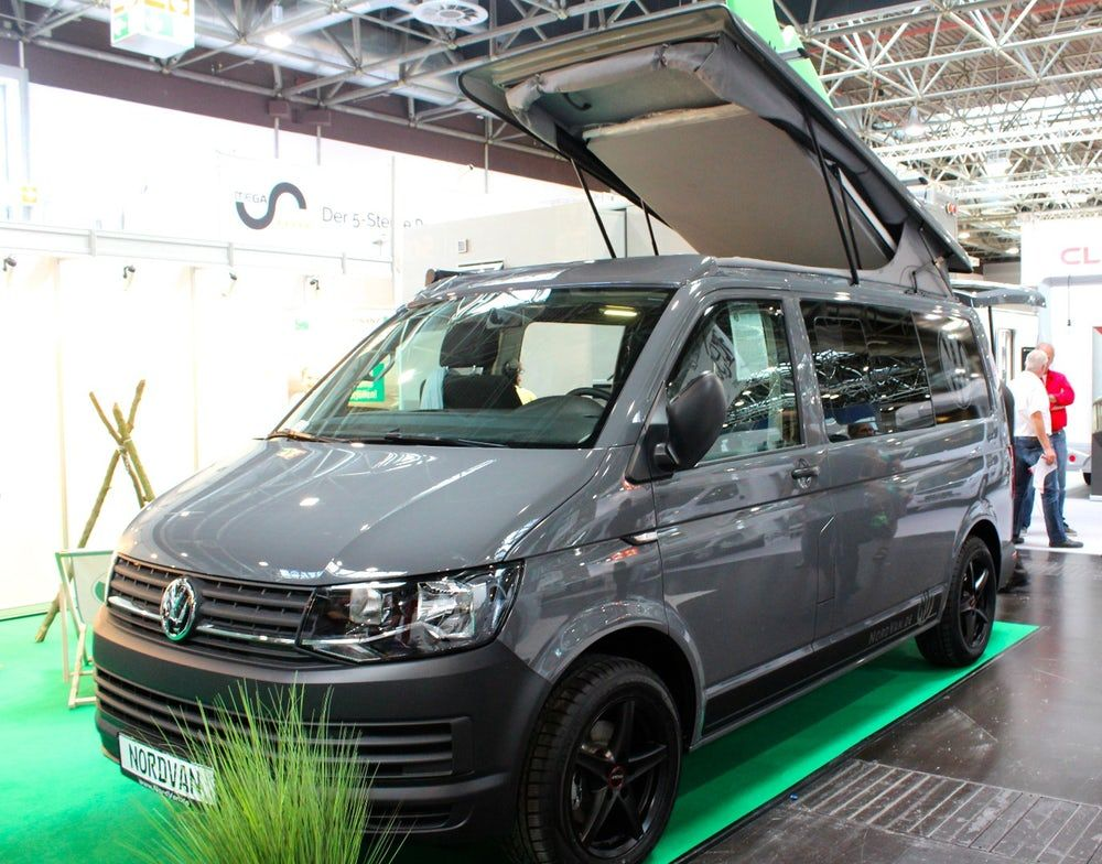 gallery impressively packaged mini camper vans   surprisingly large vanlife