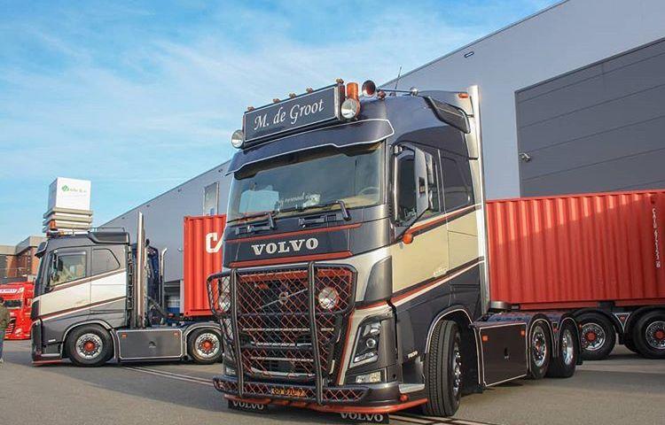 Épinglé par Enrique6991 sur European Trucks