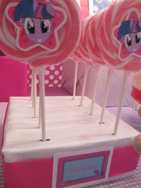 5 Birthday Party Ideas