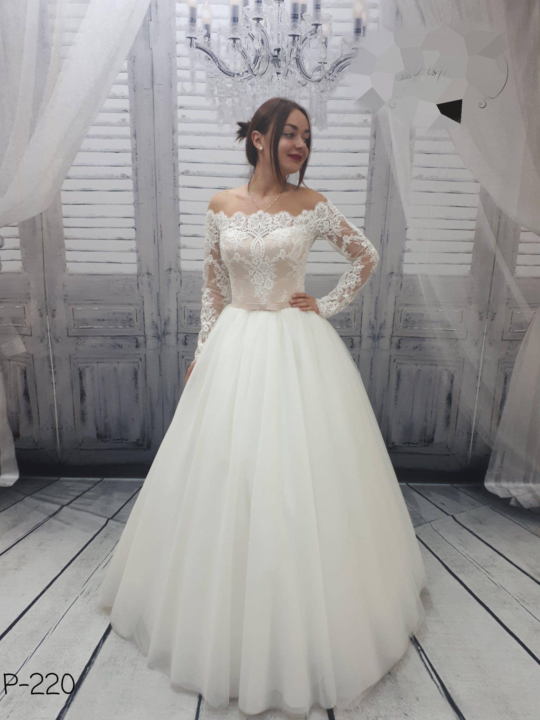 Nowa Suknia Slubna Koronkowa Z Rekawem 7077778767 Oficjalne Archiwum Allegro Wedding Dresses Dresses Wedding Dresses Lace
