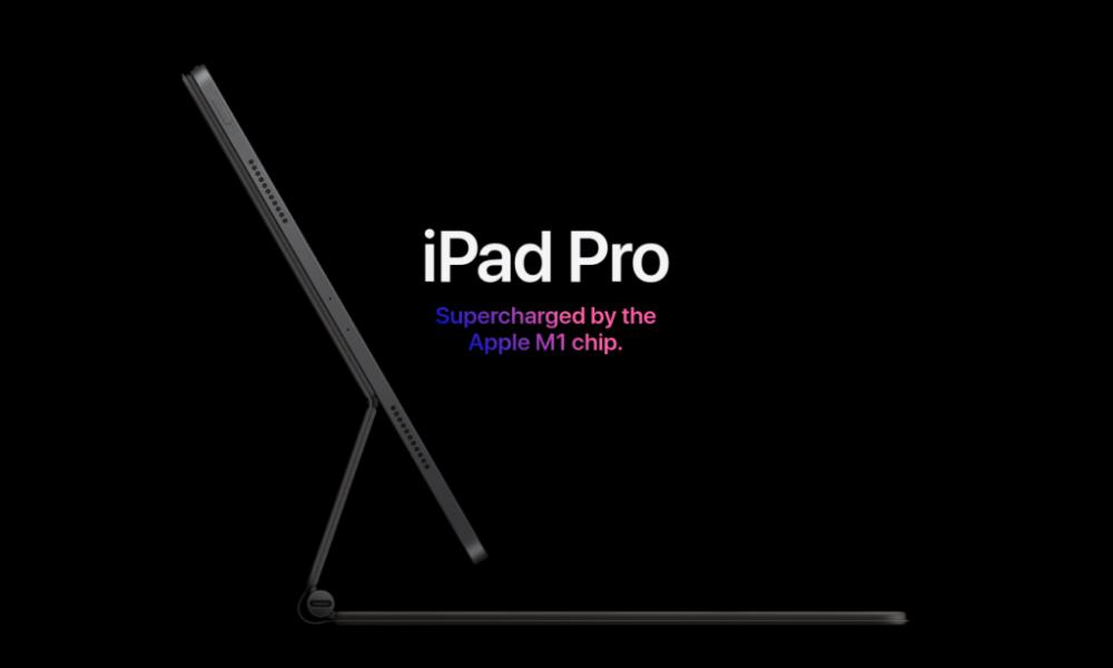 Pre-order Apple iPad Pro 5th Gen 2021 from Amazon US ( 11 ...