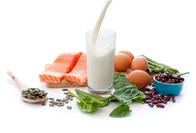 the truth about protein absorption how often you should eat protein to build muscle