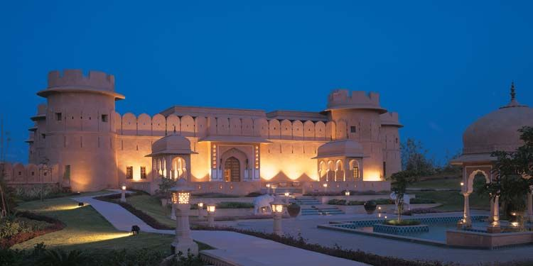 The Best 5 Star Hotels In India Http Thebesttravelplaces Com The
