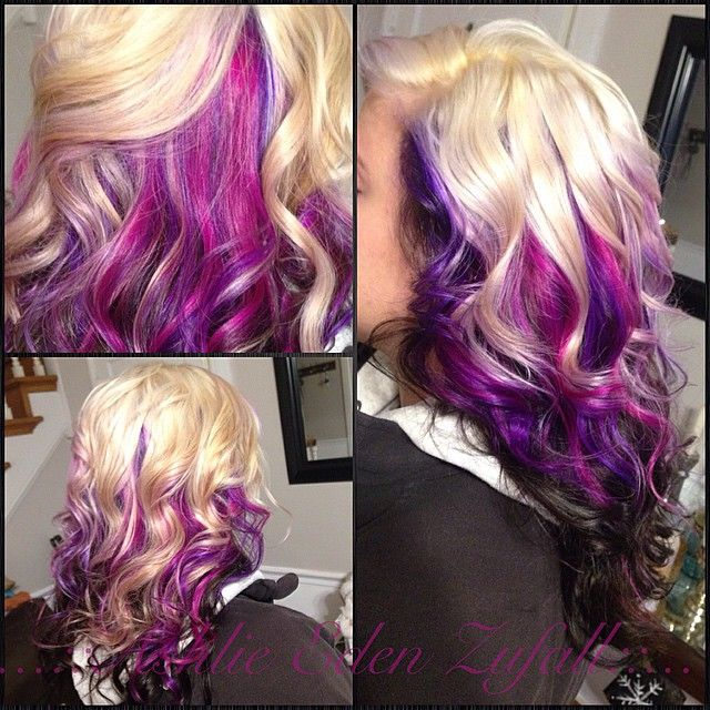 Cheshire Cat Hair And Platinum Blonde Using Pravana Colors Hair Styles Bob Hairstyles With Bangs Hair Beauty